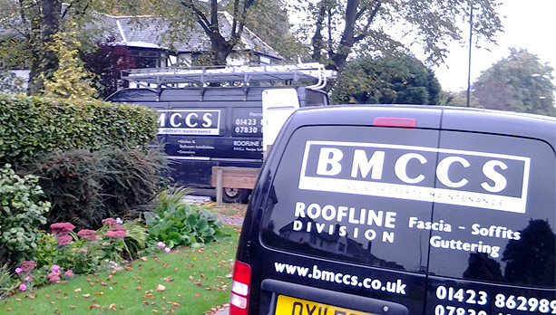Soffits and fascias examples - BMCCS